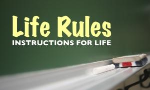 life-rules-logo